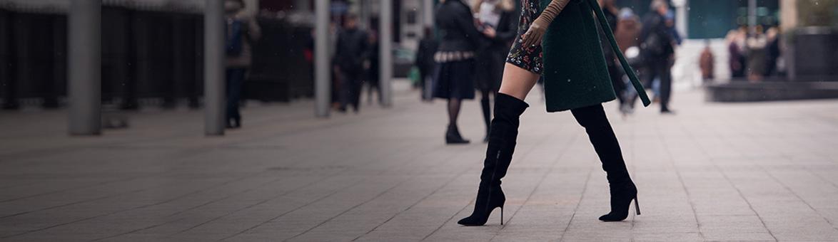 Средства по уходу за обувью SALAMANDER®