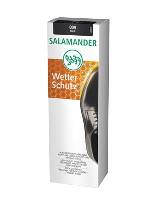 SALAMANDER® Wetter Schutz Крем для обуви | Продукция SALAMANDER®
