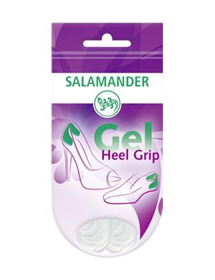 SALAMANDER® Gel Heel Grip Гелевые подушечки для пятки