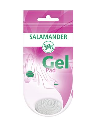 SALAMANDER® Gel Pad Гелевые подушечки под ступню