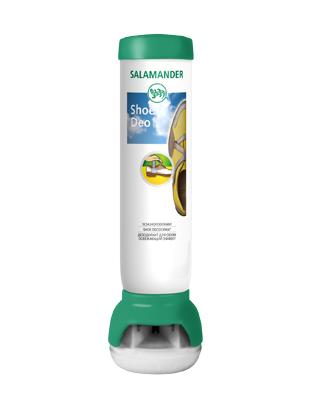 SALAMANDER® Shoe Deo Дезодорант для обуви